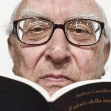 Mirė Italijos bestselerių autorius A. Camilleris
