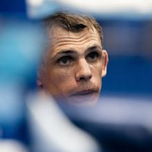 Lietuvos boksininkas iš Vengrijos parveža bronzą