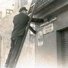 Kaip Klaipėda tapo nacių laikinuoju kraštu