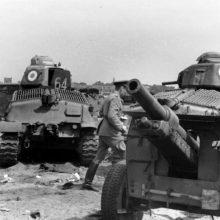 Dešimt mažiau žinomų faktų apie Antrąjį pasaulinį karą