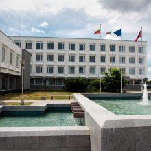 Jurbarko savivaldybės administracijos direktorei pareikšti įtarimai korupcija
