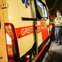 Per savaitę Lietuvos keliuose žuvo vienas žmogus, sužeista – 93