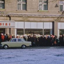 Režisierė R. Rakauskaitė: siuntiniai iš Amerikos buvo geriau nei Kalėdų dovanos