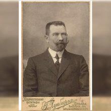 Kapitonui L. Stulpinui norėtų daugiau dėmesio ir Klaipėdoje, ir Vilniuje