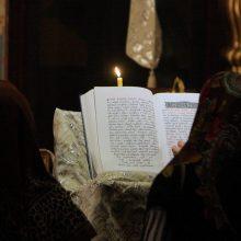 Šeštadienio vakarą žydai pradėjo švęsti Paschą