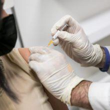 Klaipėdoje nuo COVID-19 bus galima skiepytis ir vaistinėje