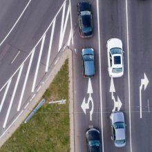 Vyriausybė nusprendė likviduoti Transporto infrastruktūros tyrimų centrą