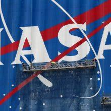 Japonija ir NASA sutarė bendradarbiauti misijose į Mėnulį ir TKS