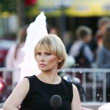 R. Janutienė – prokurorų akiratyje: apkaltino šmeižtu dėl įrašo apie žmogžudystes