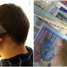 VMI: gyventojų pranešimai padėjo nustatyti daugiau nei 40 mln. eurų nuslėptų mokesčių