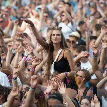 """Patarimai: ką verta žinoti vykstantiems į festivalį """"Granatos Live 2019""""?"""