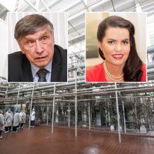 Teismas patvirtino velionio R. Karpavičiaus valią – verslu rūpinsis brolis ir žmona