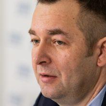 Dar kartą apie Lietuvos vadovų dalyvavimą Europos Vadovų Taryboje