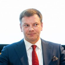 V. Šapoka: šešėlinė ekonomika pastebimai sumažėjo