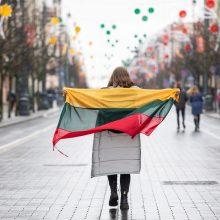 Tapti vieno miesto valstybe Lietuvai negresia, bet regionų plėtrą stabdo biurokratiniai suvaržymai