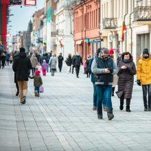 Kaunas įžengė į juodąją zoną: gal per daug atsipalaidavome?