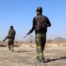 Afganistano vyriausybės pasiuntiniai kaltina Talibaną ignoruojant derybas