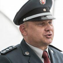 Ministras: svarbiausi siūlomi eismo taisyklių pakeitimai įsigaliotų nuo birželio