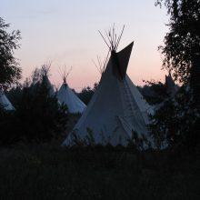 Lietuvos zoologijos sodas kviečia švęsti 81-ąjį gimtadienį: pasijausite lyg indėnai