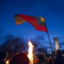 Kaunas kviečia į Laisvės gynėjų dienos minėjimą <span style=color:red;>(programa)</span>