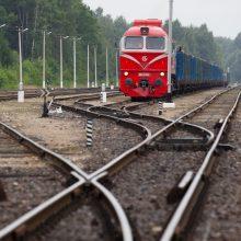 Liepos 6-ąją Vilniaus Katedros aikštėje – virtuali geležinkelių paroda