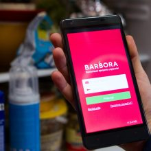 """""""Sodra"""": """"Amber Food"""" darbuotojų sumažėjo 160, """"Barbora"""" įdarbino 320"""