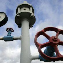 Rusijos ambasadorius: dujų tiekimas Baltarusijai nebus nutrauktas