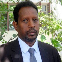 Mirė per praėjusios savaitės ataką sužeistas Somalio sostinės Mogadišo meras