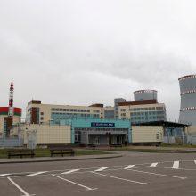 G. Nausėda: nesame išsprendę visų klausimų dėl nesaugios Astravo AE elektros patekimo į mūsų rinką