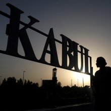 JAV ruošiasi pirmoms tiesioginėms deryboms su Talibanu nuo pasitraukimo iš Afganistano