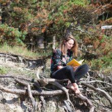 Skaitymo iššūkio dalyviai per vasarą perskaitė daugiau nei 100 tūkst. knygų