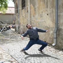 """Festivalyje """"Heritas"""" – kultūros paveldo pažinimo ir technologijų temos"""