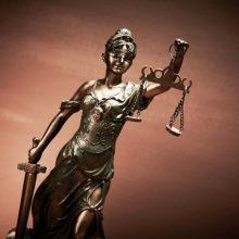 """Teismas atvertė """"Panevėžio miestprojekto"""" vadovo kyšininkavimo bylą"""