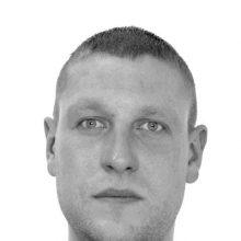 Šiaulių policija prašo pagalbos: dingo šis vyras – gal matėte?