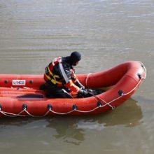 Nelaimė Rokiškio rajone: ežere rastas nuskendusio vyro kūnas