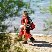 Birželio statistika negailestinga: Lietuvos vandens telkiniuose nuskendo 32 žmonės