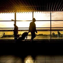 Sakartvelas atidaro oro susisiekimą su Baltijos šalimis, Vokietija, Prancūzija