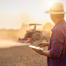Žemės ūkį gali parklupdyti specialistų trūkumas