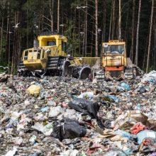 Valdžios koridoriuose – naujos diskusijos dėl rinkliavos už komunalines atliekas