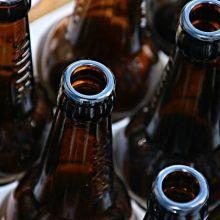 Per dideli akcizai alkoholiui Lietuvai gali atnešti šimtus milijonų eurų nuostolių