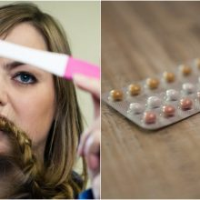 Vaistininkė apie kontracepciją: tai – tema, apie kurią reikia kalbėti be gėdos jausmo