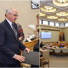 Vyriausybė apsisprendė: bus didinamos lėšos mokslo ir verslo bendradarbiavimui