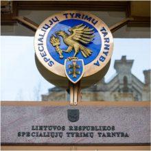 """STT: """"Kelių priežiūrai"""" trūksta skaidrumo dalyvaujant viešuosiuose pirkimuose"""