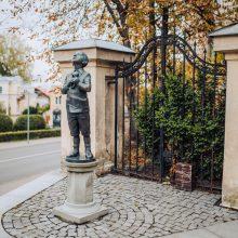 Savaitgalį Vilniuje – romantiškos klajonės ir pažintis su UNESCO pasaulio paveldu