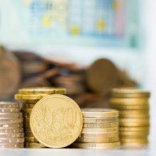 Ekonomistai: septynių procentų biudžeto deficitas yra realistiškas