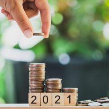 Sprendimą dėl kitų metų valstybės biudžeto pasirašymo G. Nausėda priims artimiausiu metu