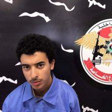 Saugumo šaltinis: Libija išdavė JK Mančesterio sprogdintojo brolį