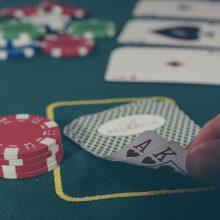 Seimas: lošimams – didesni mokesčiai, loterijoms nesikeičia