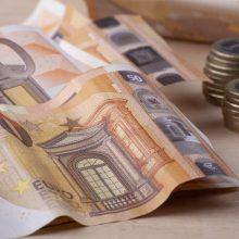 A. Armonaitė: savarankiškos įmonės iš esmės jau gali ruoštis subsidijoms