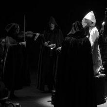 """Operos """"Confessions"""" europinių maršrutų pusiaukelėje – Anykščiai ir Vilnius"""